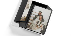 Acrylic Cover Presentation box BCB 01-1 Main