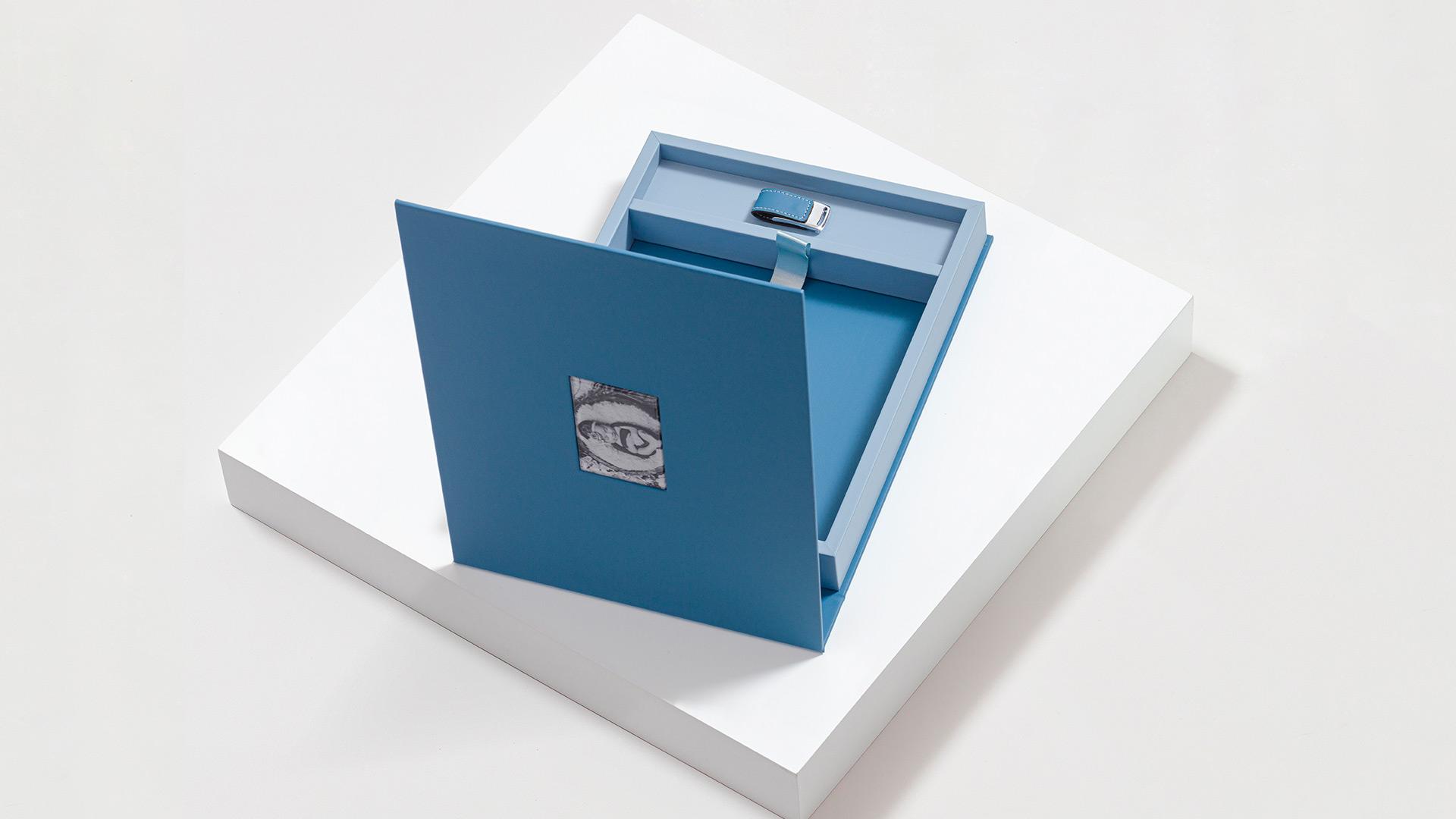 Photo Album Boxes and More Ways to Keep Precious Photos Organized