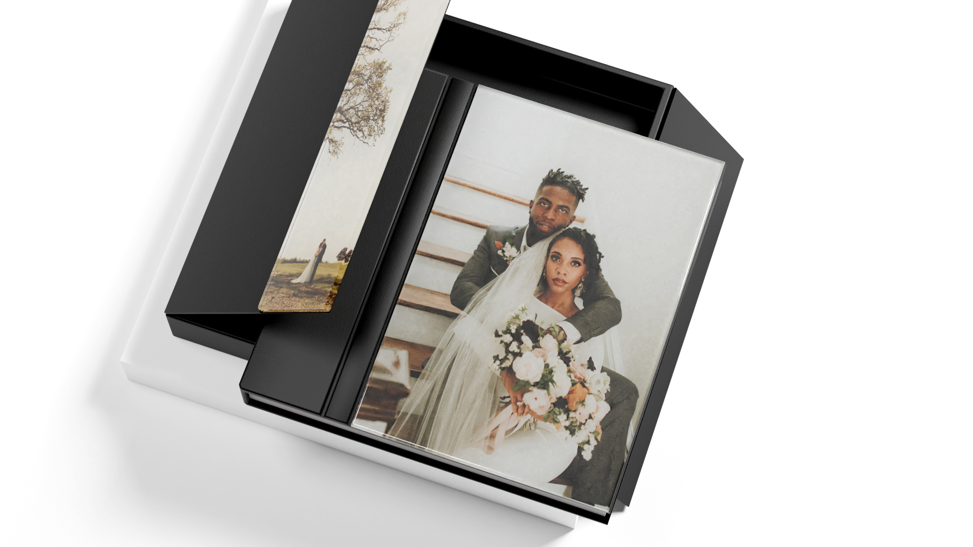 4 Signs You Are Working With the Right Wedding Album Printing Company