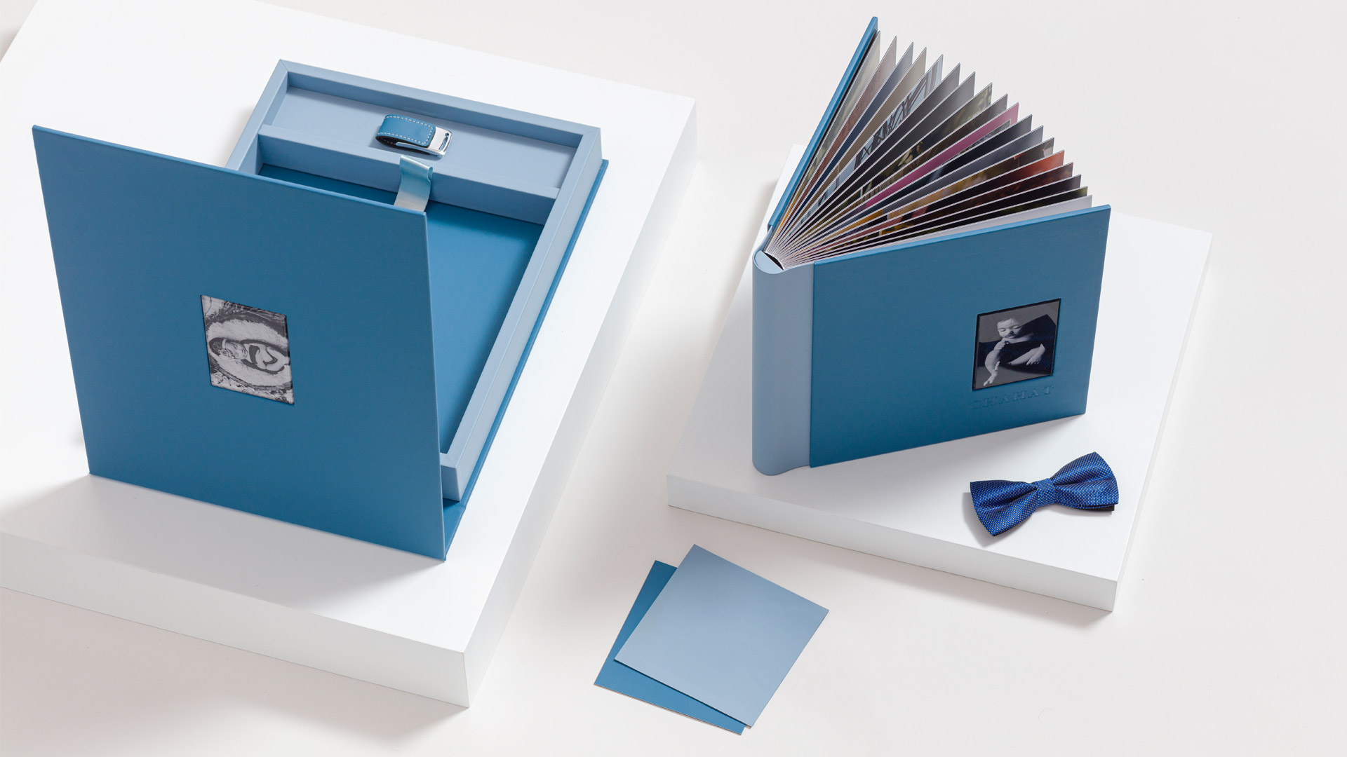 5 Tips for Memorable Wedding Photo Albums